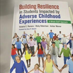 Building Resilience in students